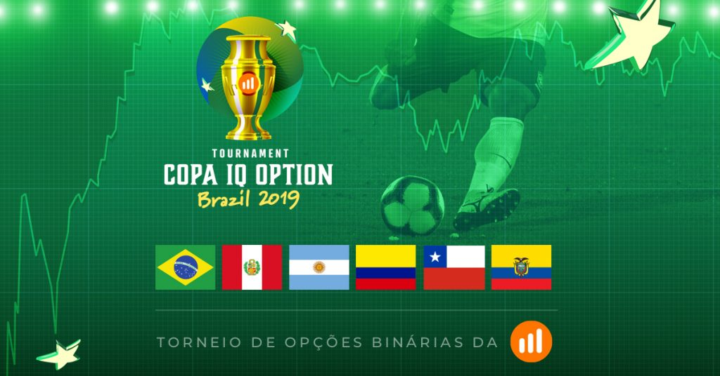IQ Option BRAZIL Tournament
