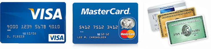 VisaMasteramex