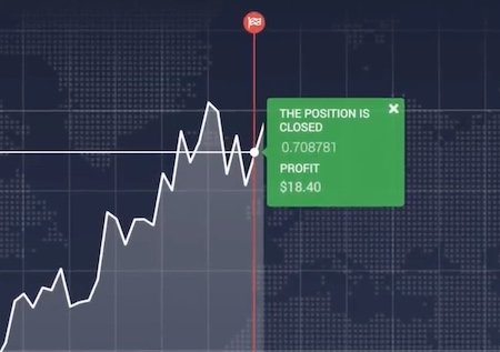 como investir iqoption
